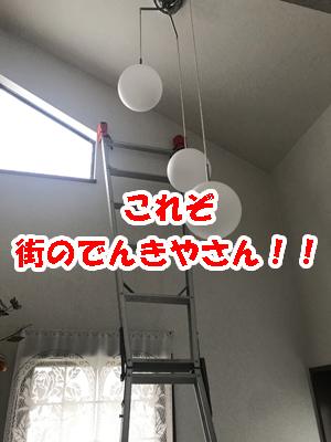 💡電球の交換は得意分野です💡
